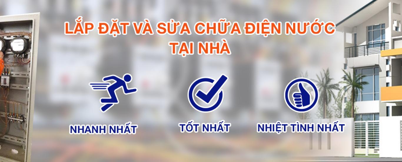 Sửa điện TPHCM