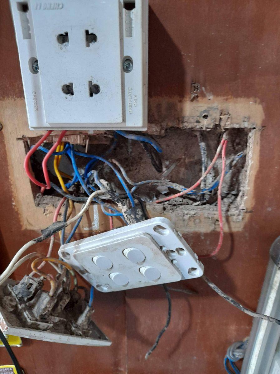 Sửa chữa điện 24H quận 3 giá rẻ