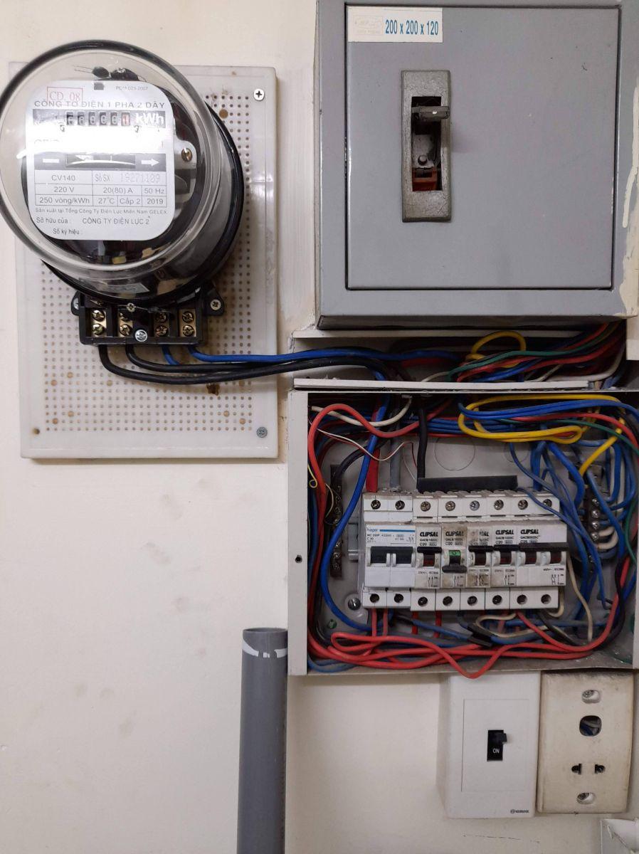 sửa điện nhà 24H uy tín chất lượng tp.hcm