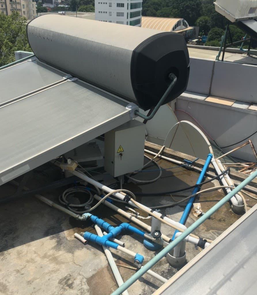 Dịch vụ lắp đặt ống nước