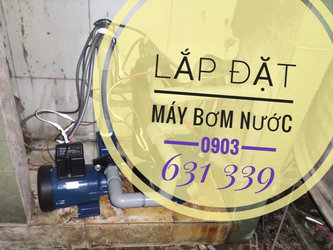 sửa điện nước tại nhà