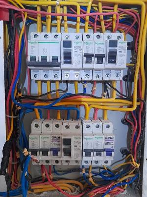 Dịch vụ thi công-sửa chữa điện 3 pha chuyên nghiệp tp.hcm