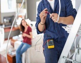 Sửa điện nhà giá rẻ