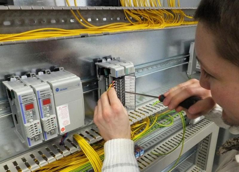 sửa điện dân dụng