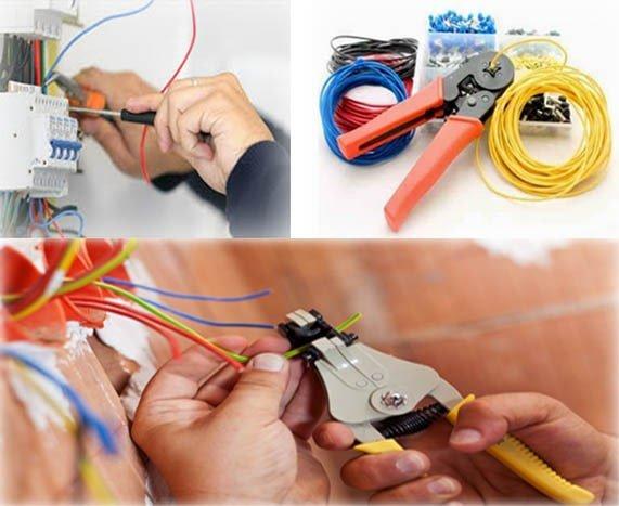 sửa chữa điện dân dụng hcm