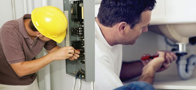 Sửa điện tại TPHCM